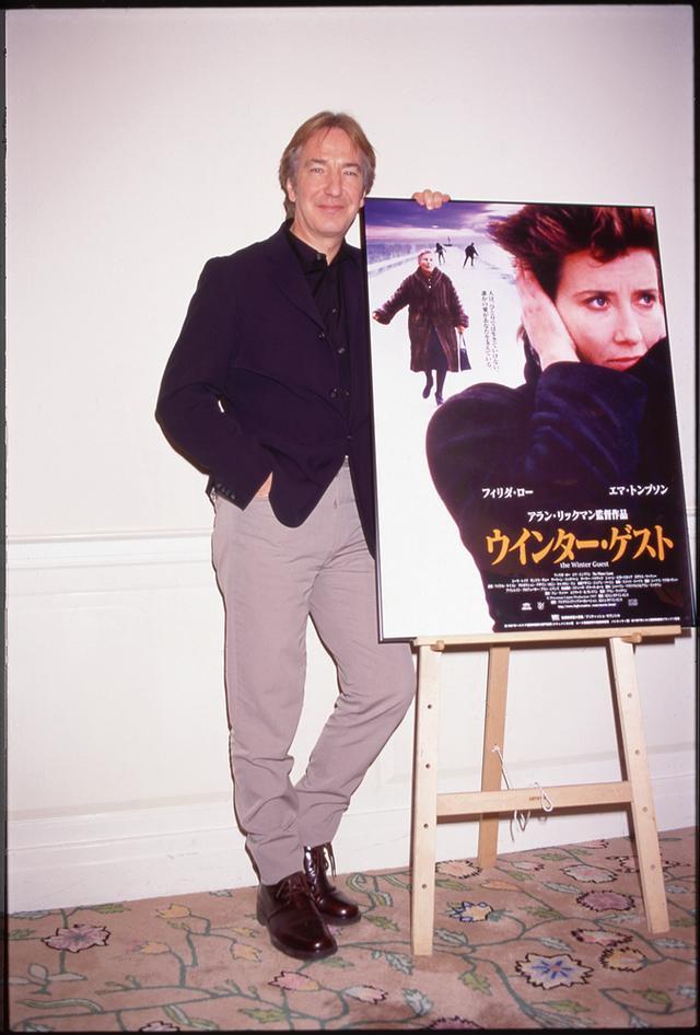 画像: 1998/「ウィンター・ゲスト」キャンペーン