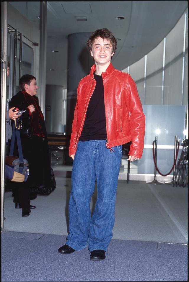 画像: 2002/「ハリー・ポッターと秘密の部屋」キャンペーン