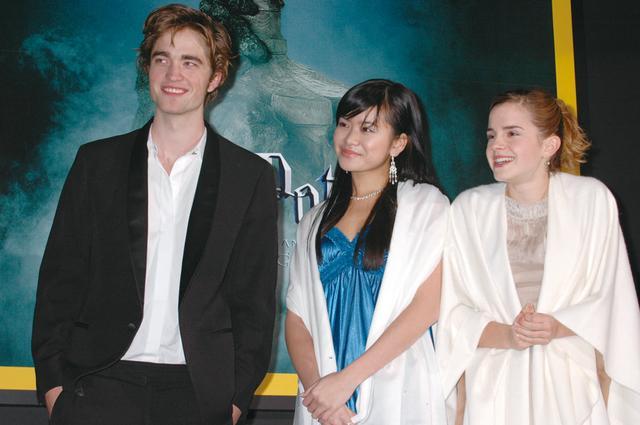 画像: 2005/「ハリー・ポッターと炎のゴブレット」キャンペーン
