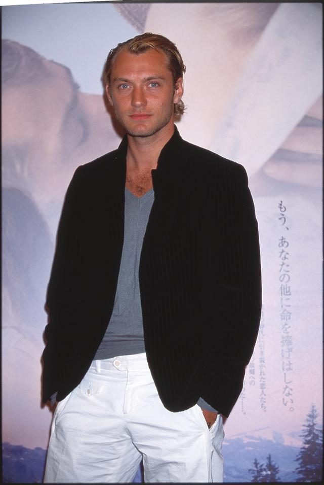 画像: 2004/「コールドマウンテン」キャンペーン