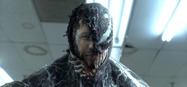 画像3: 悪を追う男が悪を喰う!最恐ヒーローついに降臨! 「ヴェノム」11月2日公開!