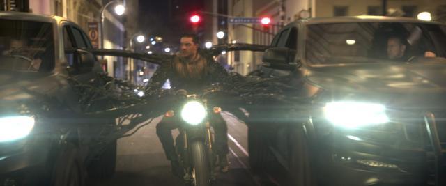 画像2: 悪を追う男が悪を喰う!最恐ヒーローついに降臨! 「ヴェノム」11月2日公開!