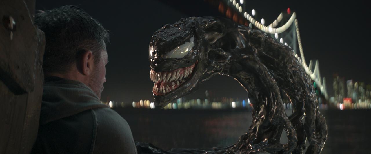 画像1: 悪を追う男が悪を喰う!最恐ヒーローついに降臨! 「ヴェノム」11月2日公開!