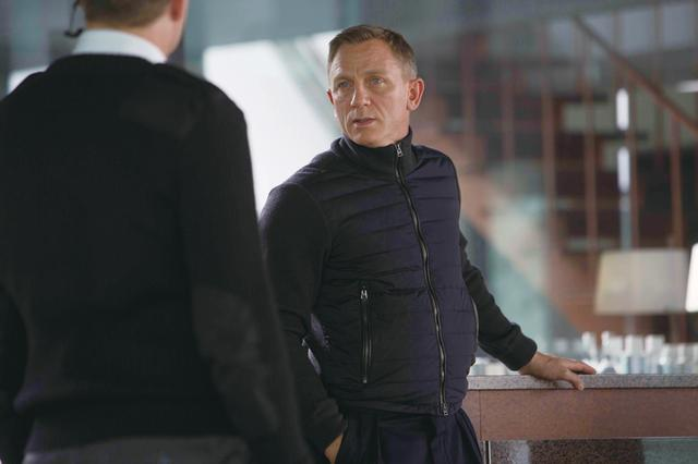画像: 「007」新作は2020年公開に延期になった(写真は「スペクター」)