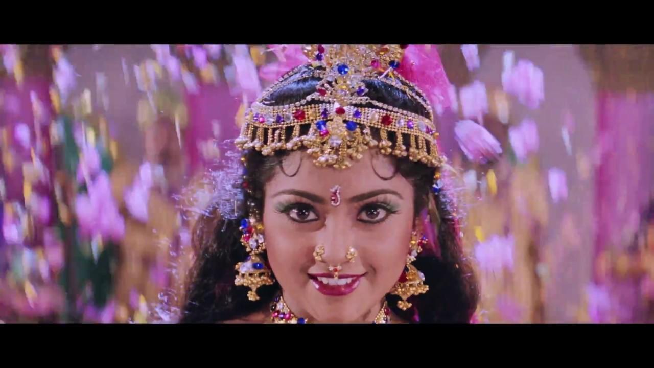 画像: 『ムトゥ 踊るマハラジャ』4K&5.1chデジタルリマスター版予告編 www.youtube.com
