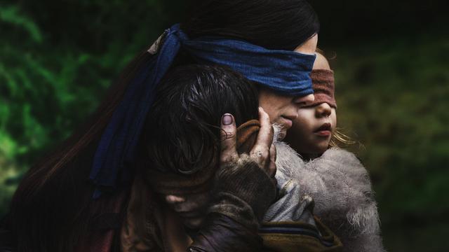 画像: バード・ボックス | Netflix (ネットフリックス) 公式サイト