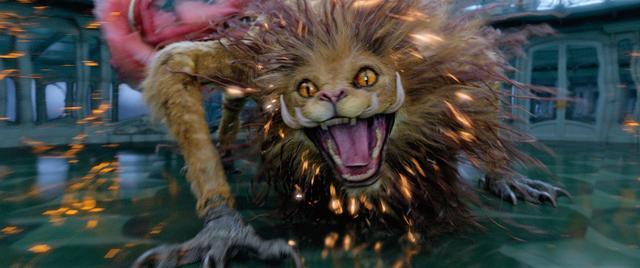 画像3: 危険度を知ろう!魔法動物判別講座