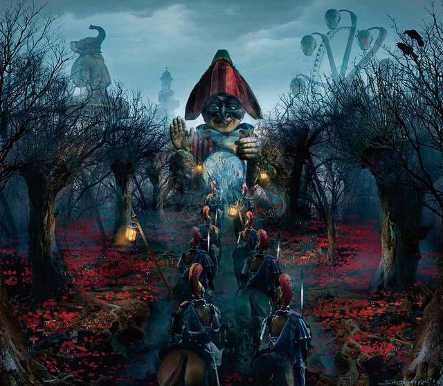 画像4: 11/30公開 「くるみ割り人形と秘密の王国」の見どころ&登場人物&舞台を完全解説!