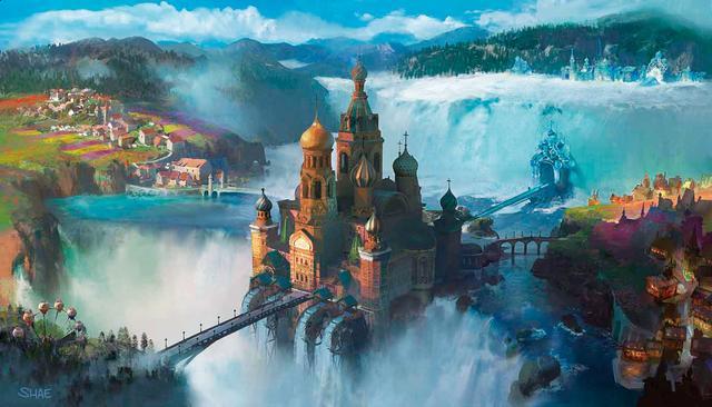 画像: 宮殿