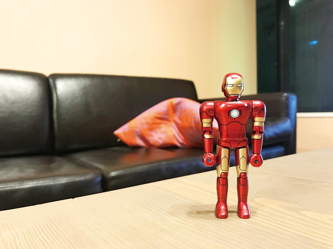 画像2: ヴィンテージ感覚で集めて飾りたい!超合金HEROESシリーズ始動