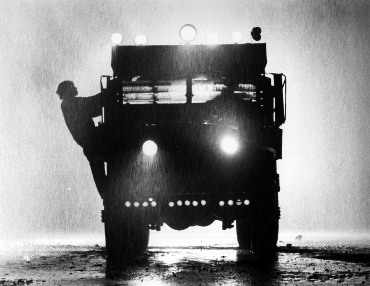画像: 公開40年を経て、監督自ら監修したオリジナル完全版が11月に公開される「恐怖の報酬」