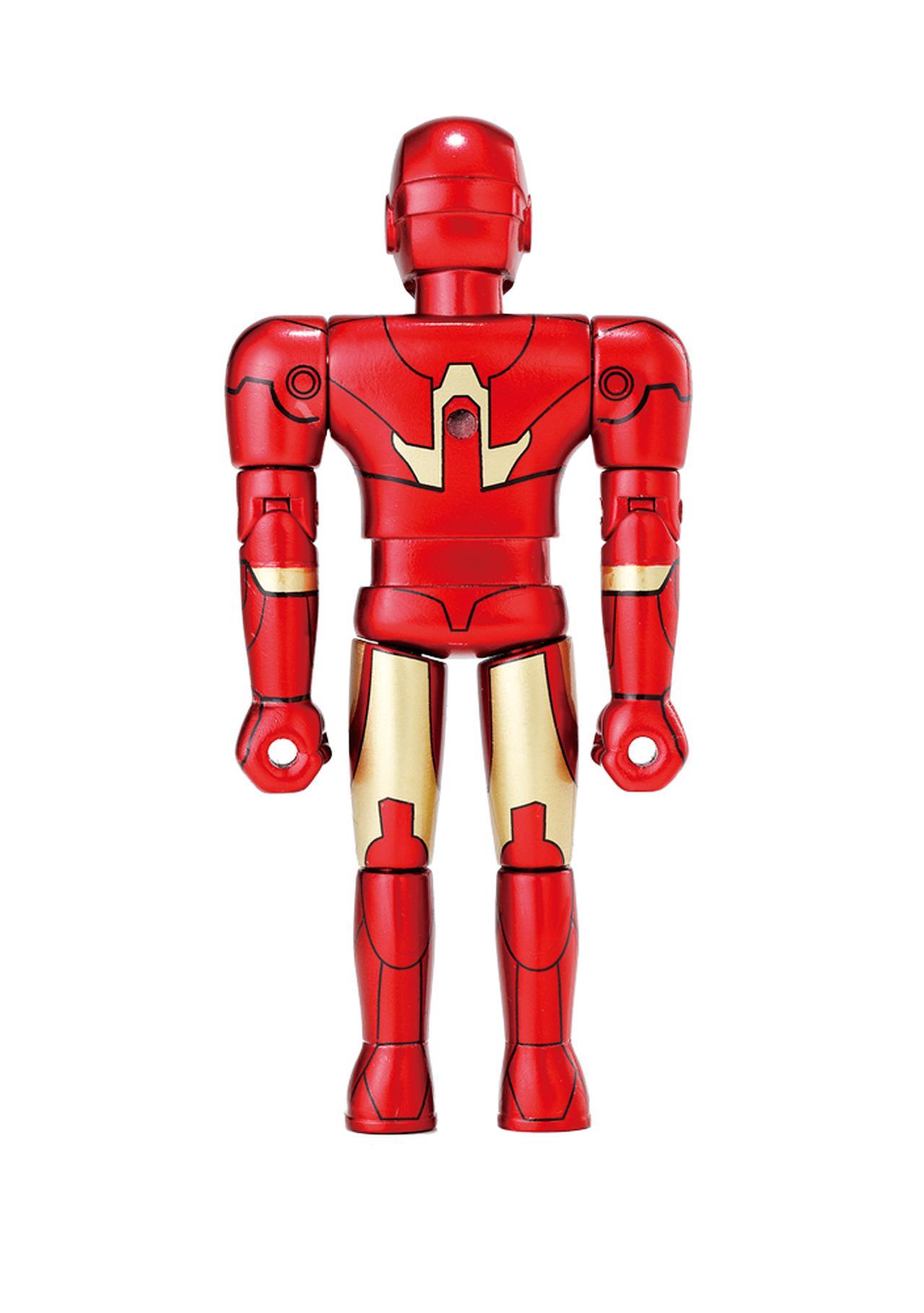 画像3: ヴィンテージ感覚で集めて飾りたい!超合金HEROESシリーズ始動