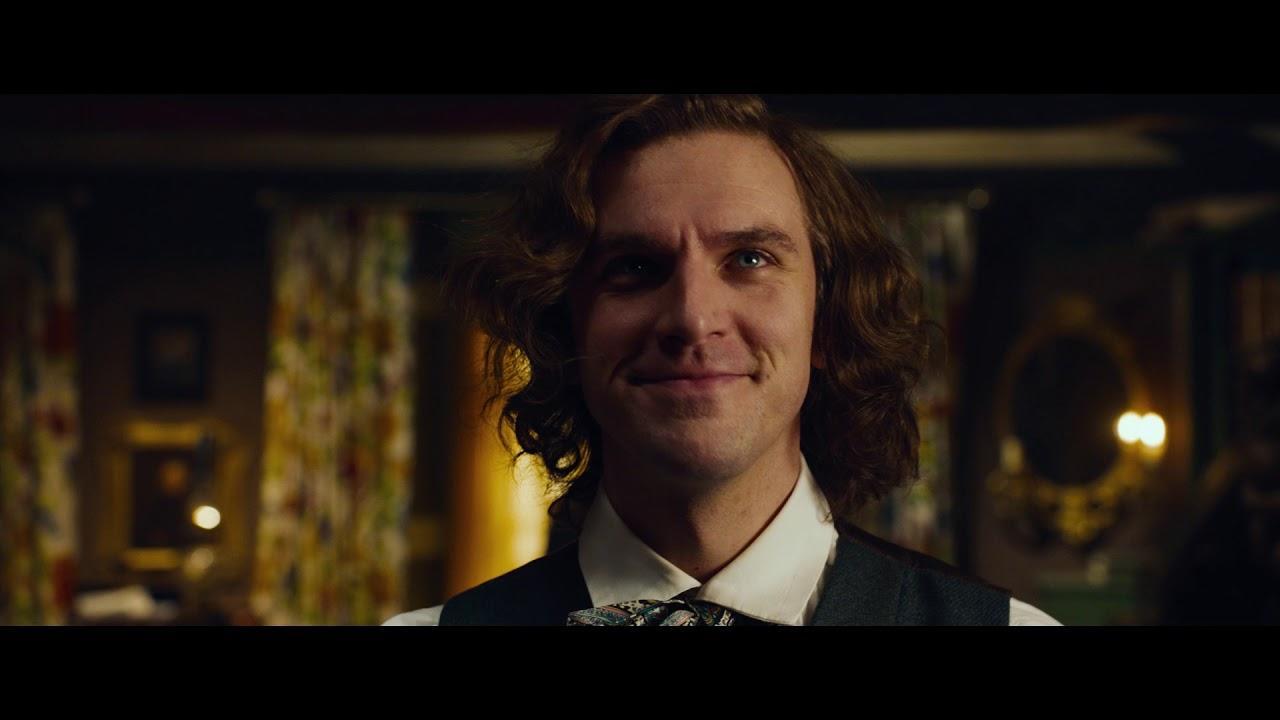 画像: 映画『Merry Christmas!~ロンドンに奇跡を起こした男~』本予告 www.youtube.com