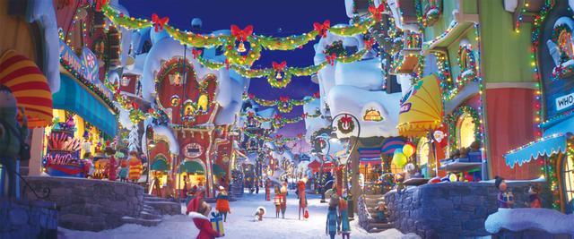 画像1: 『クリスマスを盗む』計画