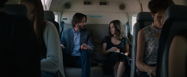 画像: 「おとなの恋は、まわり道」はキアヌ・リーヴズとウィノーナ・ライダーの毒舌バトルも見どころ