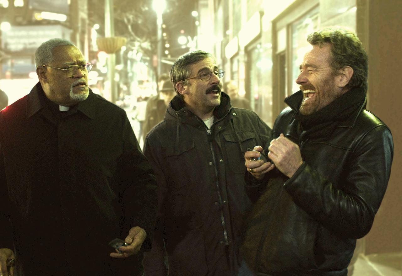 画像: ハリウッドでもおっさんずは大人気! 泣ける!おっさんず友情物語「30年後の同窓会」 - SCREEN ONLINE(スクリーンオンライン)