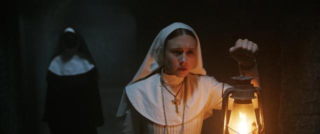 画像: 『死霊館』や『アナベル』の恐怖はここから始まった! シリーズ最新作『死霊館のシスター』9/21(金)公開 - SCREEN ONLINE(スクリーンオンライン)
