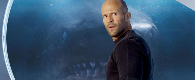 画像: 人類は決して見つけてはならないものを見つけてしまった! 最強の巨大サメ「MEG ザ・モンスター」公開! - SCREEN ONLINE(スクリーンオンライン)
