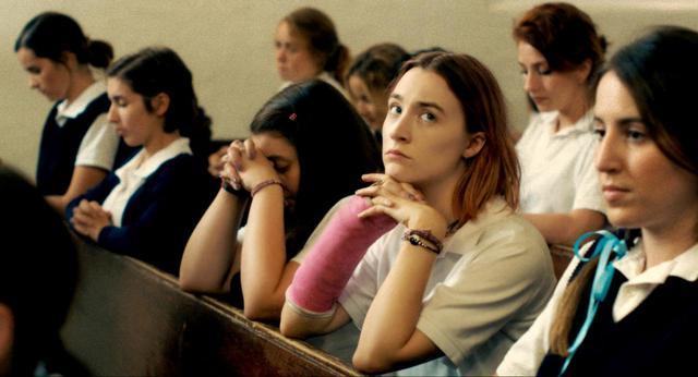 画像: 田舎町でサエない毎日を送る17歳の少女の青春を瑞々しくユーモラスに描く『レディ・バード』本日公開! - SCREEN ONLINE(スクリーンオンライン)