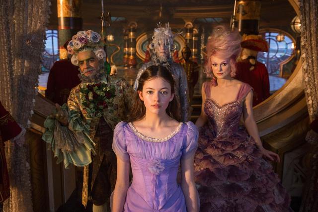 画像: 「美女と野獣」のディズニーが「くるみ割り人形」を映画化! 究極のプレミアム・ファンタジー「くるみ割り人形と秘密の王国」 - SCREEN ONLINE(スクリーンオンライン)
