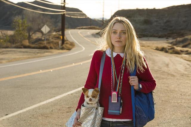 画像: 自閉症の少女が自作の脚本を胸にハリウッドを目指す! 「500ページの夢の束」9月7日(金)公開 - SCREEN ONLINE(スクリーンオンライン)