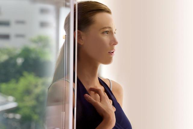 画像: 手術で視力を取り戻した女性が見た衝撃的な愛の真実 「かごの中の瞳」9月28日(金)公開 - SCREEN ONLINE(スクリーンオンライン)