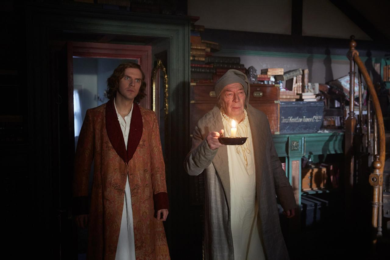 画像: 不朽の名作『クリスマス・キャロル』誕生秘話を映画化 「Merry Christmas! ロンドンに奇跡を起こした男」11月30日公開 - SCREEN ONLINE(スクリーンオンライン)