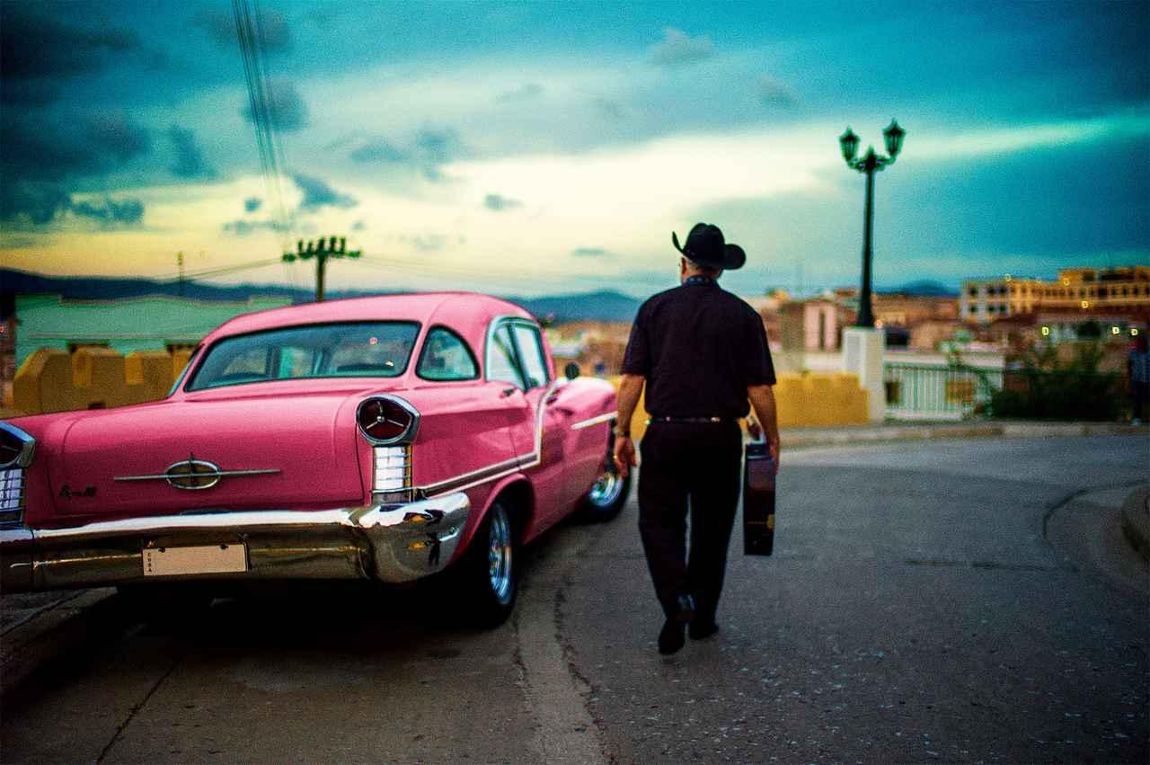 画像: NO MUSIC NO LIFE 伝説のキューバ音楽バンドのさよなら公演 「ブエナ・ビスタ・ソシアル・クラブ★アディオス」 - SCREEN ONLINE(スクリーンオンライン)