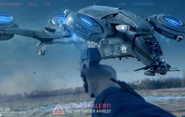 画像: 主人公視点で描かれるゲーム感覚のSFアクション 「リディバイダー」6月9日公開 - SCREEN ONLINE(スクリーンオンライン)
