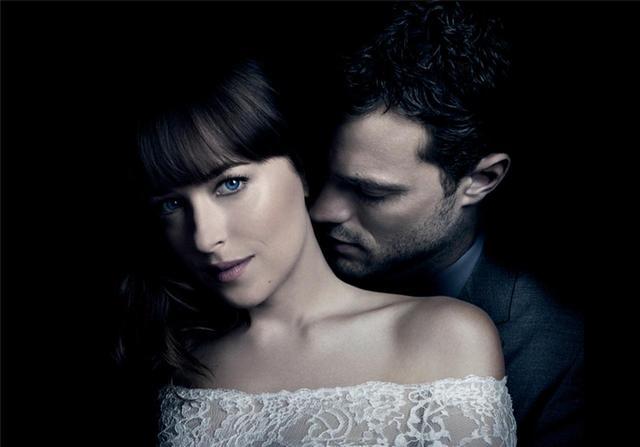 画像: 官能的で甘美なラブストーリーがついに完結! 「フィフティ・シェイズ・フリード」10月5日公開 - SCREEN ONLINE(スクリーンオンライン)