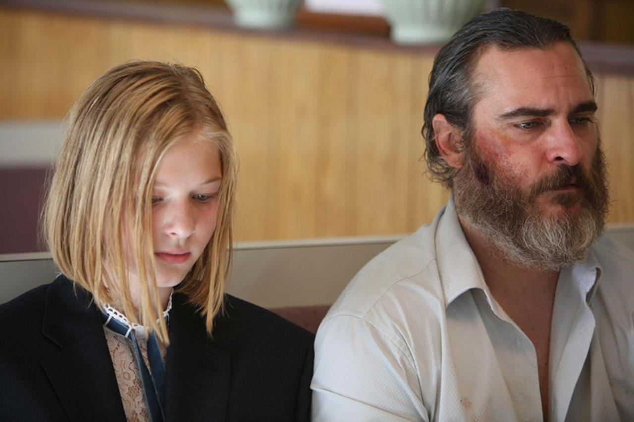 画像: 人探しのプロが少女救出を試みるハードボイルド 「ビューティフル・デイ」6月1日公開 - SCREEN ONLINE(スクリーンオンライン)
