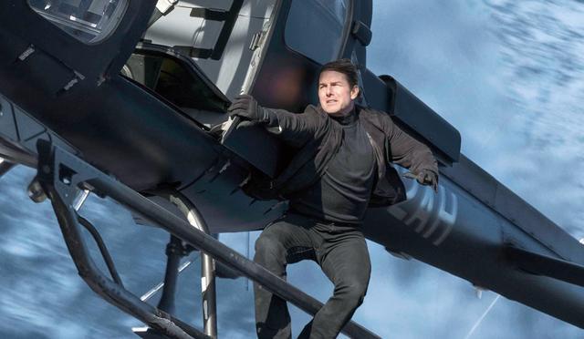 画像1: 04:ヘリのロープから垂直落下