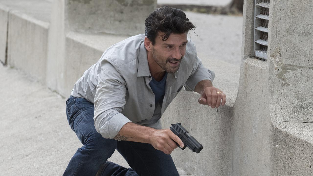 """画像2: """"アクション界のレジェンド""""ブルース・ウィリスが残忍な凶悪犯に戦いを挑む『デス・ショット』公開決定"""