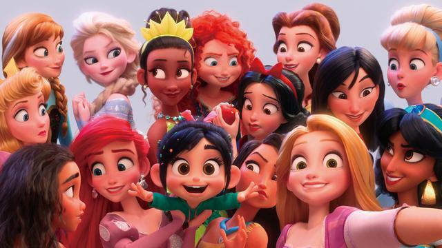 画像: 女の子永遠の憧れ!ディズニープリンセス大事典