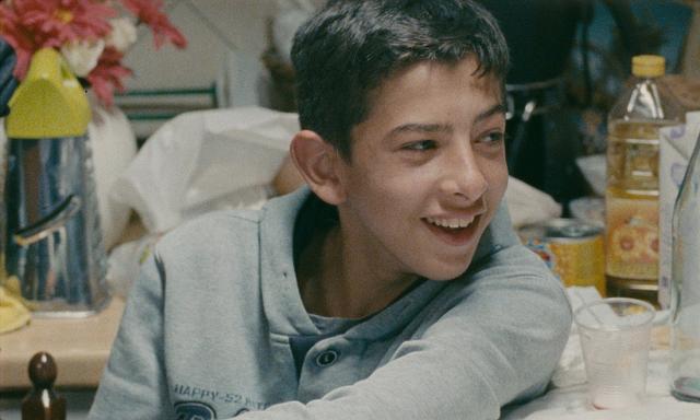 画像2: 巨匠マーティン・スコセッシ絶賛! 劣悪な環境に生きる少年の非情な現実を生々しく描く『チャンブラにて』公開決定