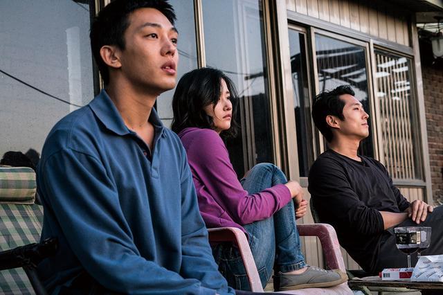 画像: 2018カンヌ映画祭国際批評家連盟賞受賞 村上春樹の原作を韓国で映画化