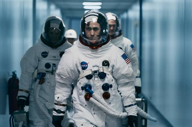 画像: 人類史上初めて月面に立った男の苦闘