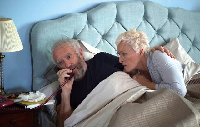 画像: 人生の晩年にさしかかった夫婦の危機
