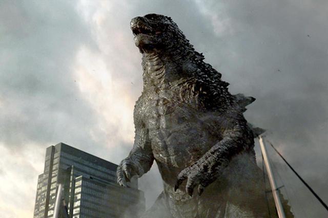 画像: 「ゴジラ」続編『ゴジラ:キング・オブ・モンスターズ』に登場する怪獣が決定 - SCREEN ONLINE(スクリーンオンライン)