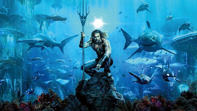 画像: すべての魚を従える海の王子が活躍