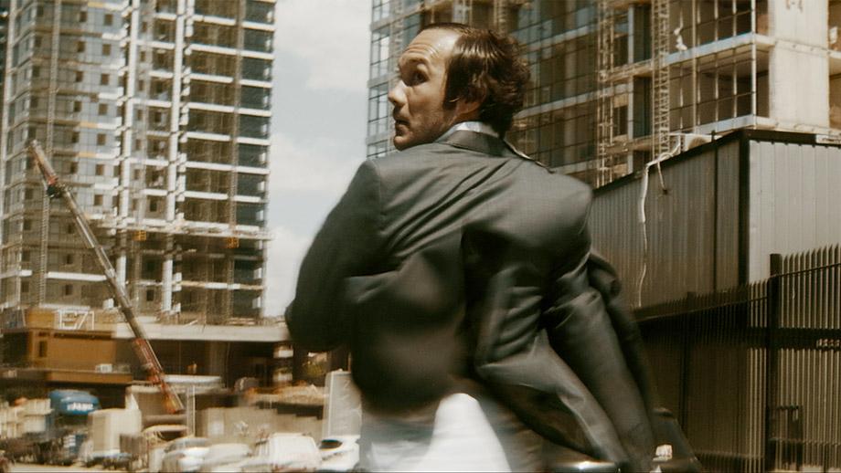 画像1: 『シレンズ・コール』 ©Fortissimo Films