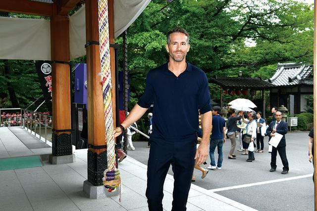 画像: 増上寺で「デッドプール2」のヒット祈願をしてきました