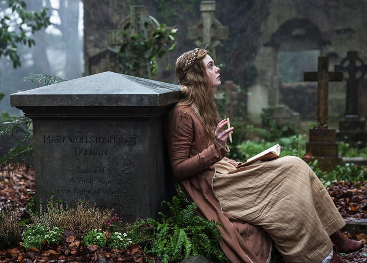 画像: エル・ファニングが『フランケンシュタイン』の作者を演じる 「メアリーの総て」12月15日(土)公開 - SCREEN ONLINE(スクリーンオンライン)
