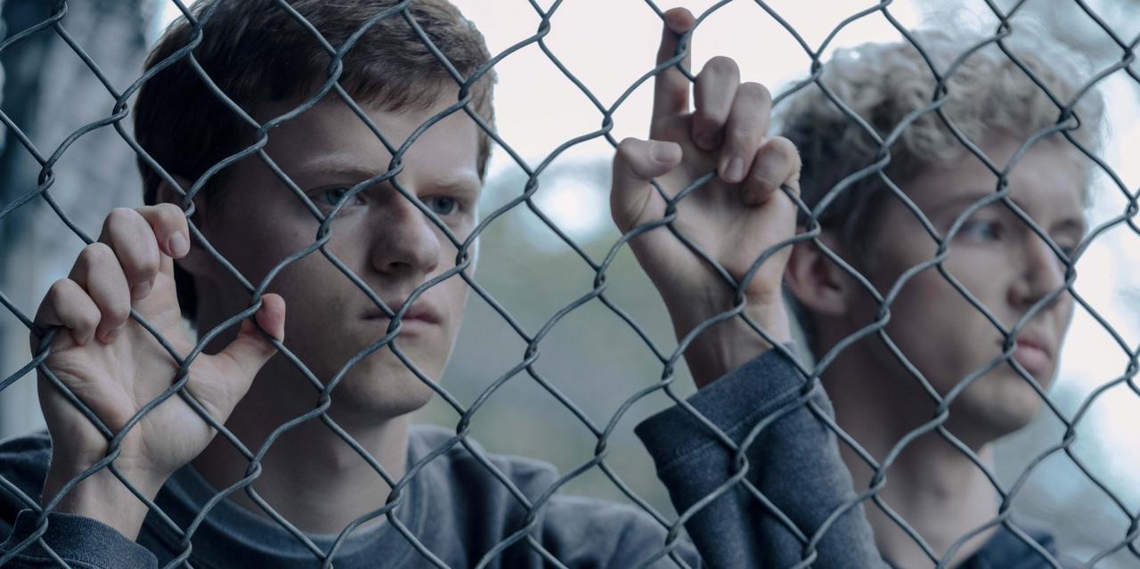"""画像2: 同性愛の""""治療""""プログラムに参加した青年の心揺さぶる実話を映画化『ある少年の告白』公開決定"""