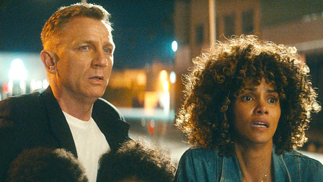画像: 「007」ダニエル・クレイグ&ハル・ベリー共演の感動作 「マイ・サンシャイン」12月15日(土)公開 - SCREEN ONLINE(スクリーンオンライン)