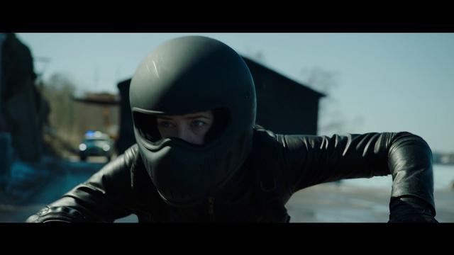 画像: 映画『蜘蛛の巣を払う女』予告(2019年公開) www.youtube.com