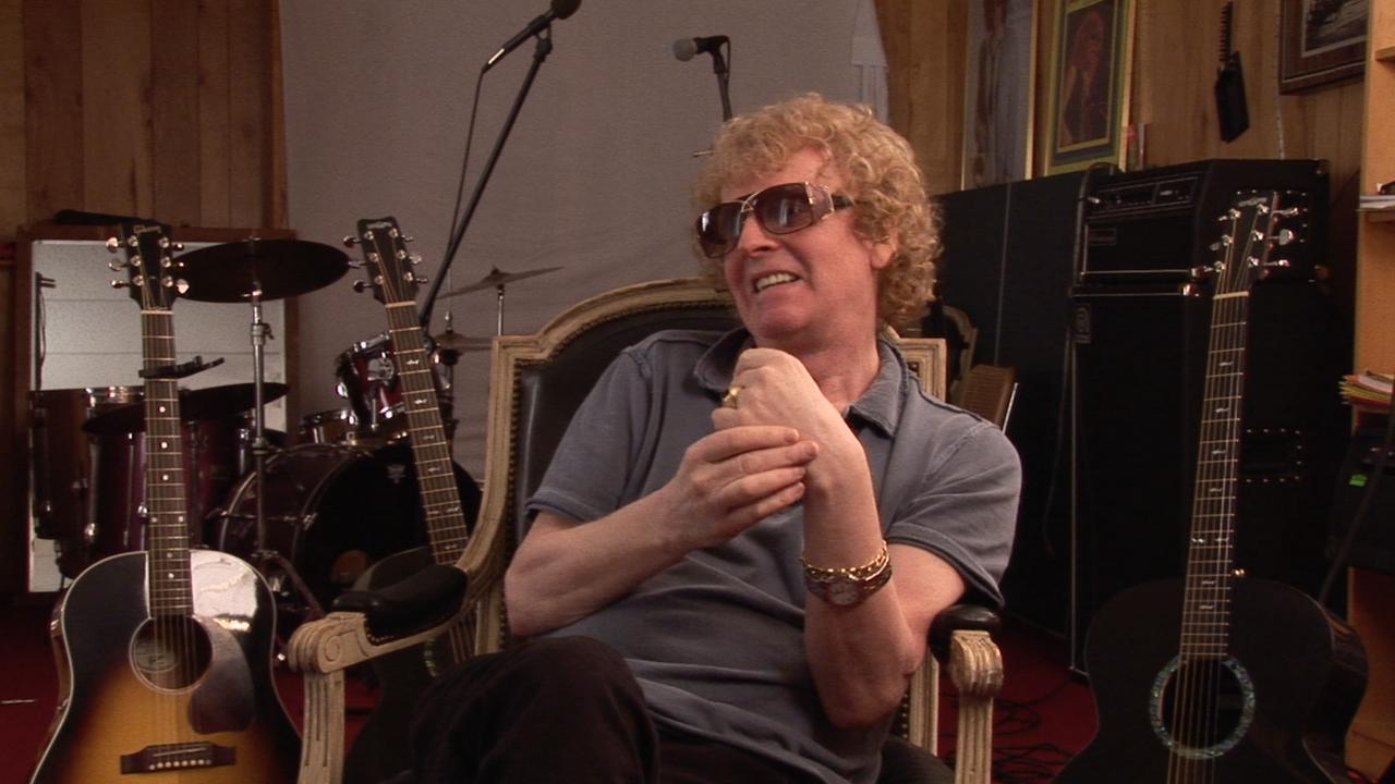 """画像3: 史上最も""""謙虚で誠実""""な天才ギタリストの生涯に迫るドキュメンタリー映画が公開決定"""