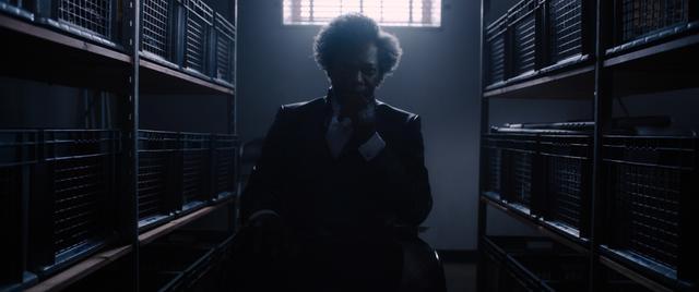 """画像2: M.ナイト・シャマランが仕掛ける『アンブレイカブル』の""""その後""""『ミスター・ガラス』がついに完成。 キャストや監督のオフィシャルインタビューを紹介する!"""