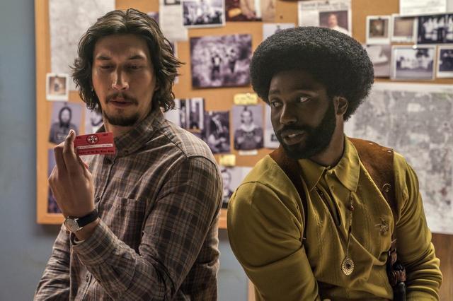 画像: 黒人刑事がKKKに潜入捜査!? 大胆不敵な実話を映画化した『ブラック・クランズマン』公開決定 - SCREEN ONLINE(スクリーンオンライン)