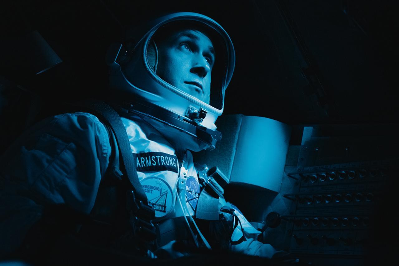 画像2: ファースト・マンだけじゃない!月へ向かった映画12選
